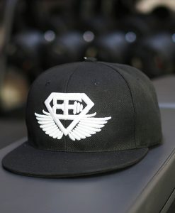 snapback black out