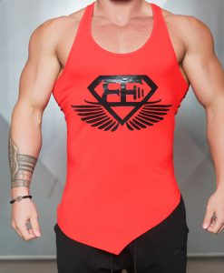 xa1 stringer red black