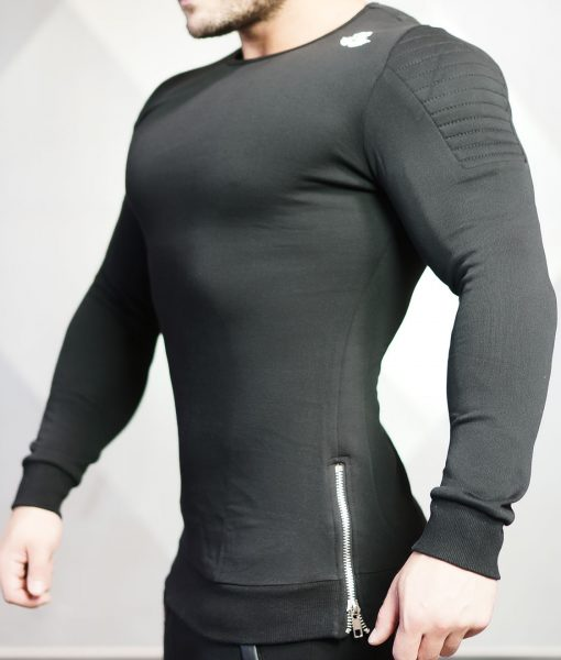 x neo vest black side 2