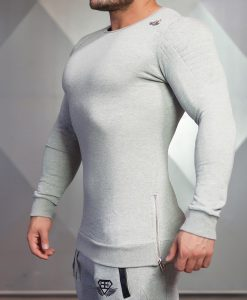 x neo vest grey side 2