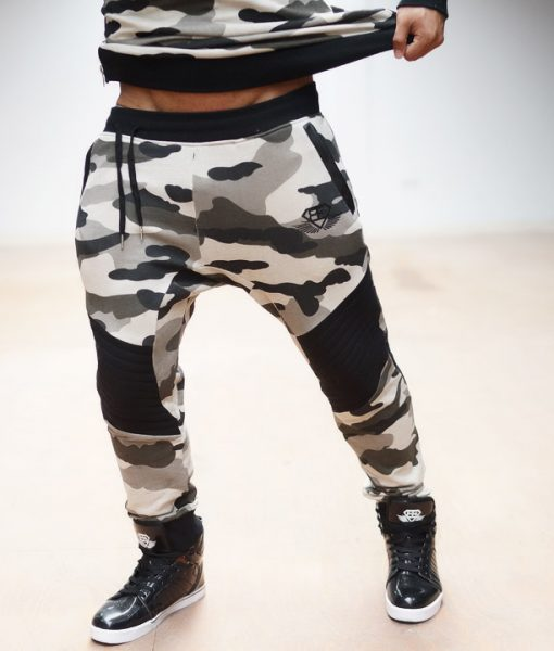 neo jogger front