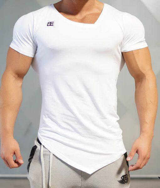 YUREI white front