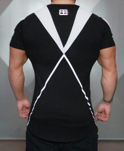 xa1 T black back