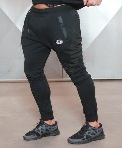 yurei jogger black 3