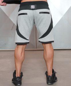 yurei shorts melange 2