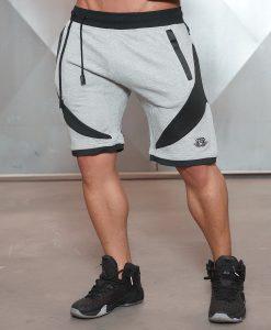 yurei shorts melange