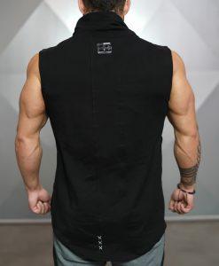 neri sleevless back
