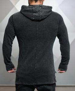 comfort back black