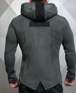 ignis grey back