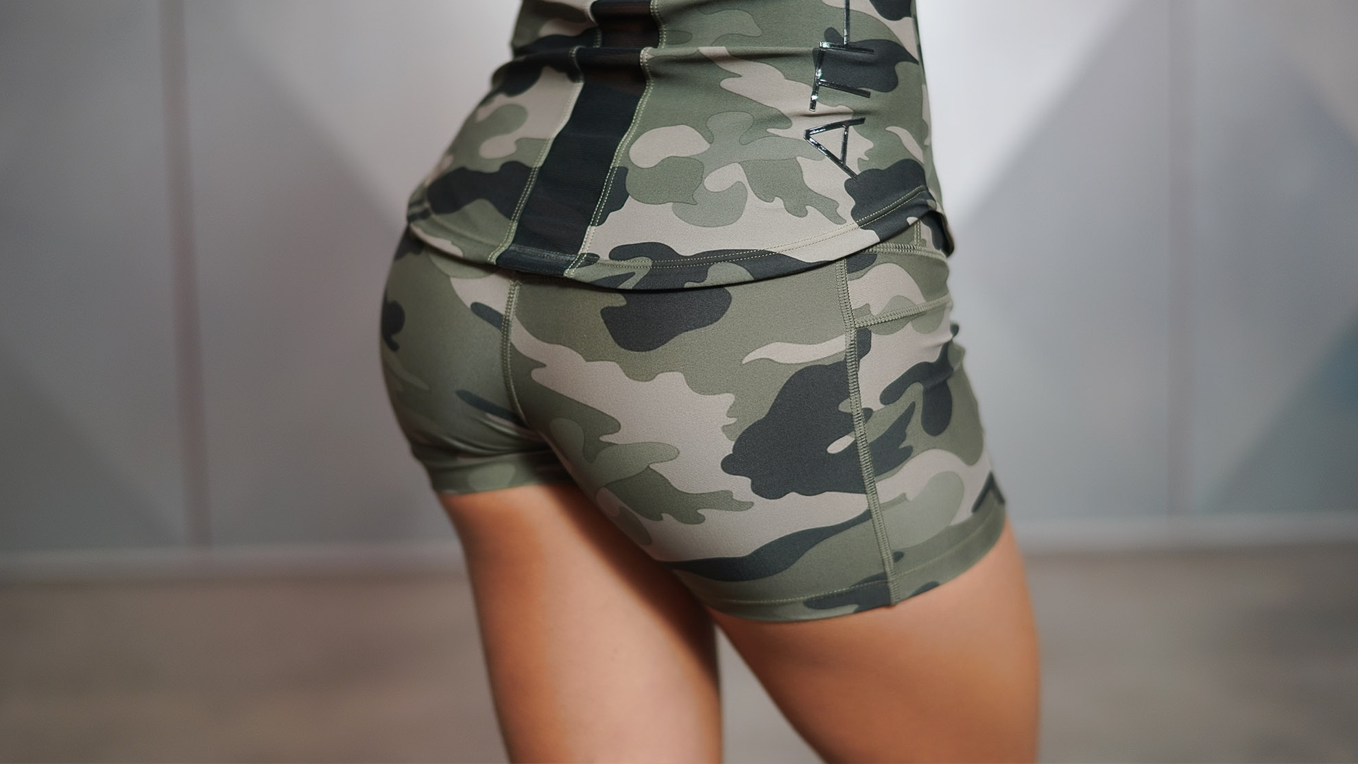 LOTUS Army – Short – Body Engineers International SHOP