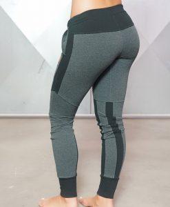 gaia grey jogger back
