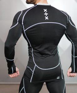 ventus black LS back