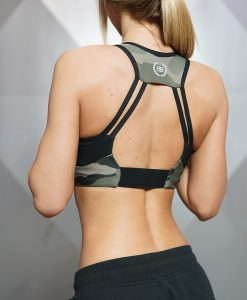 lotus army bra back
