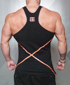 xa1 stringer black back