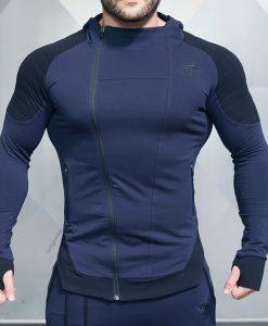 x neo vest blue front