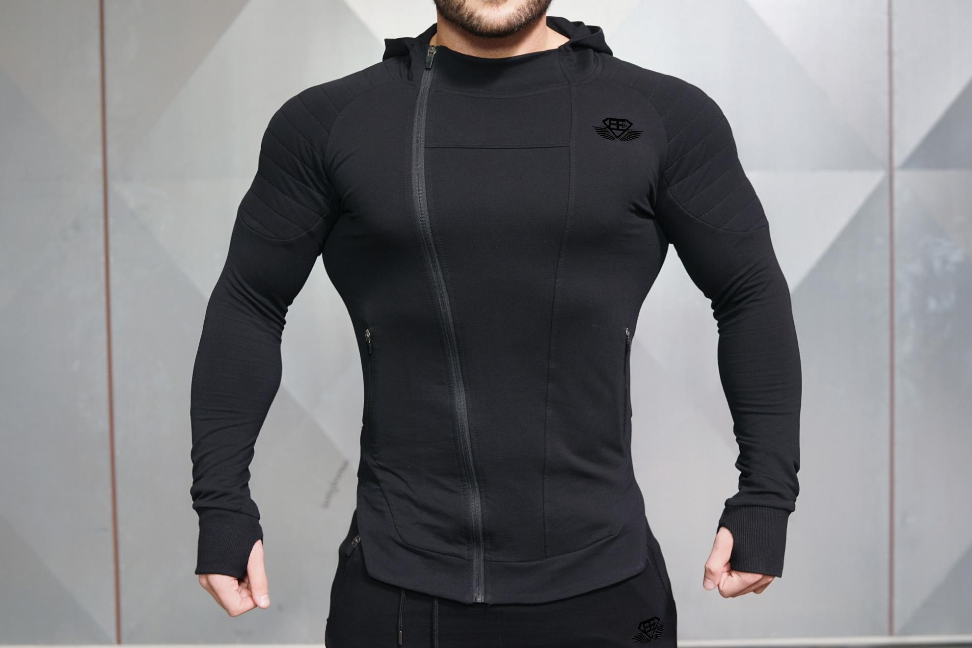 x neo vest black on black body engineers international shop. Black Bedroom Furniture Sets. Home Design Ideas