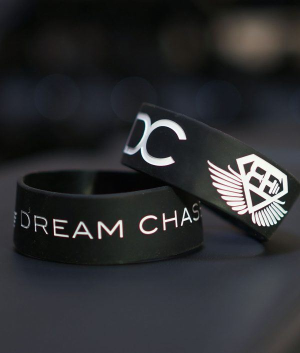 Dream Chaser Bracelet - Black Out