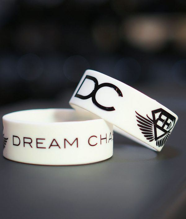 Dream Chaser Bracelet - White