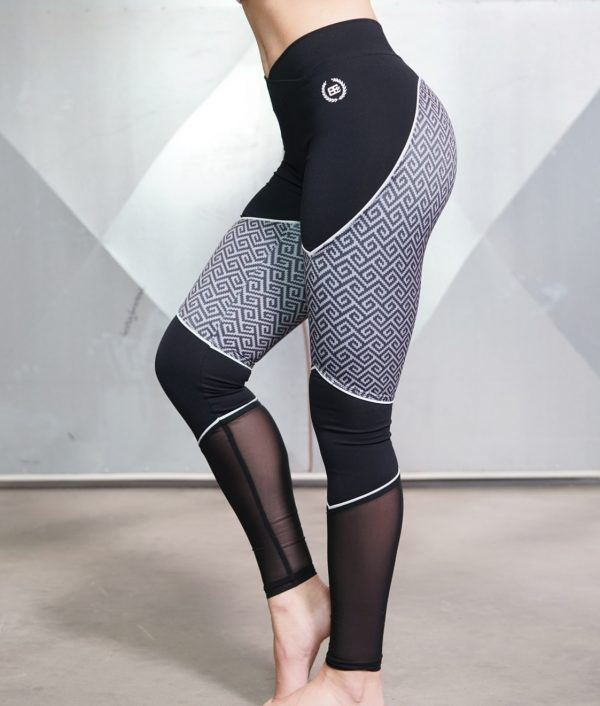 XVENOM Legging - Black
