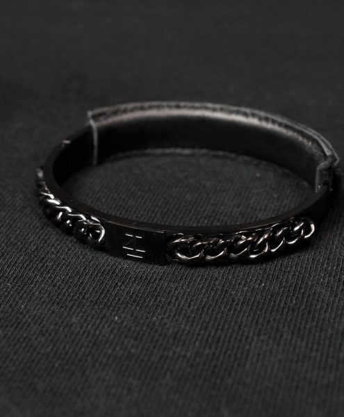 ANIMA Iron Chain- Bracelet