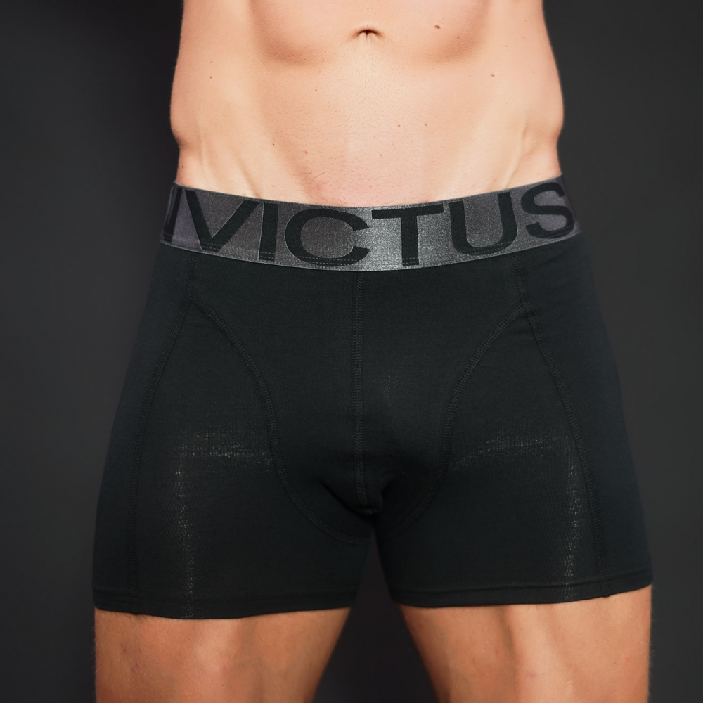 ATTIS Boxer - Black ANTHRA