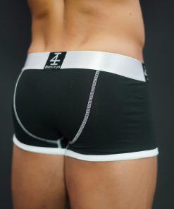 Anima Boxer - Black