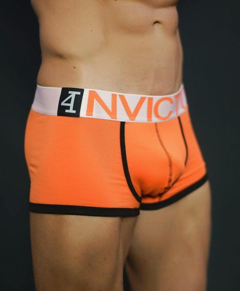 Anima Boxer - Dutch Orange
