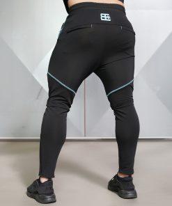 ANAX Performance Jogger - LAZIO