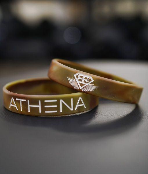 ATHENA Bracelet - CAMO