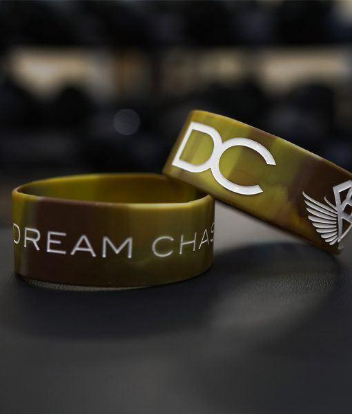 Dream Chaser Bracelet - CAMO