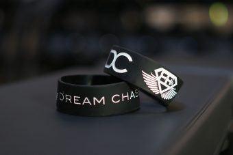 Dream Chaser Bracelet - Black Out