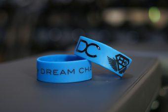 Dream Chaser Bracelet - Blue
