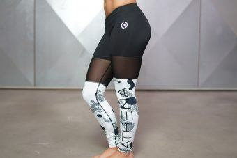 EOS Ceto Legging - Grey