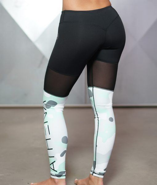 EOS Ceto Legging - Mint