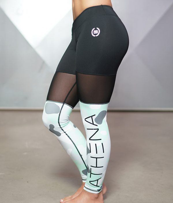 EOS Ceto Legging - Mint