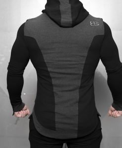 NERI Prometheus Vest - BLACK
