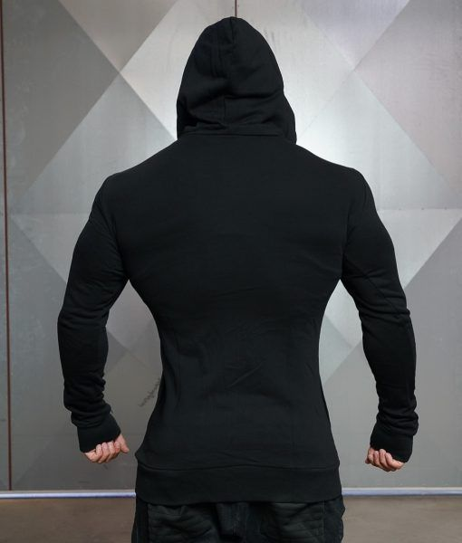 XA1 2.0 vest - BLACK OUT