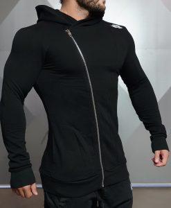 XA1 2.0 vest - BLACK OUT