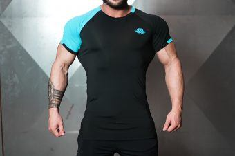 ANAX Performance Shirt - LAZIO