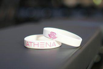 ATHENA Bracelet - White