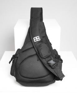 BE Tactical Sling Bag - BLACK