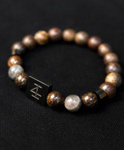 ANIMA GEMSTONE Meditation - Bracelet