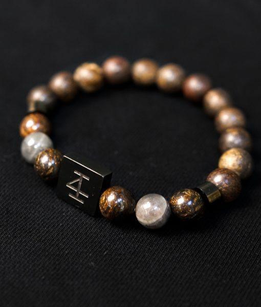 ANIMA GEMSTONE Meditation - Bracelet