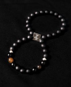ANIMA GEMSTONE Power - Double Bracelet