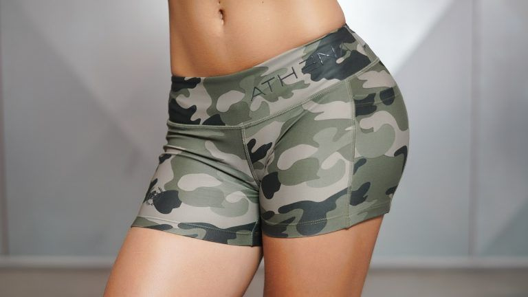 LOTUS Army - Short