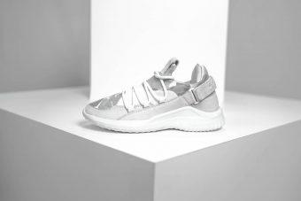 XA1 Sneaker - SNOW CAMO