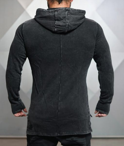 BE pullover comfort - Black