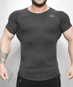 SVGE FENRIR Prometheus Shirt - Anthra
