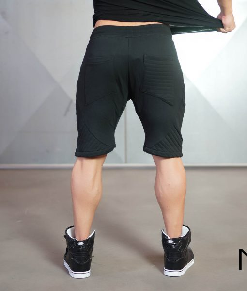NEO - shorts BLACK OUT