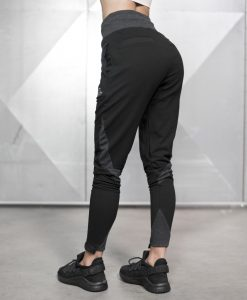 Ladies NERI Prometheus Jogger - BLACK